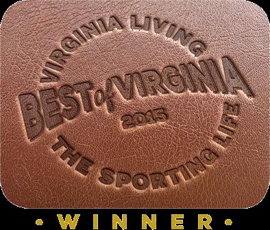 Voted Best of Virginia